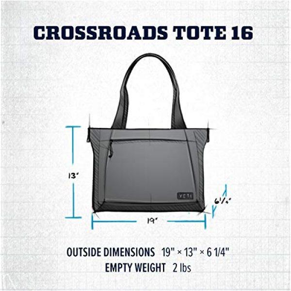YETI Tactical Backpack 5 YETI Crossroads Tote Bag 16