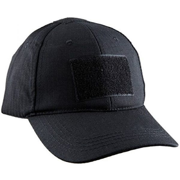 squaregarden Tactical Hat 1 squaregarden Operator Tactical Cap Camo Baseball Caps Hats with Tactical USA Flag Patches