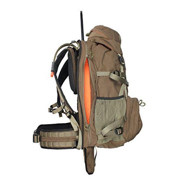 Vorn Equipment Tactical Backpack 2 Vorn Deer Hunting Backpack - 42 Liters
