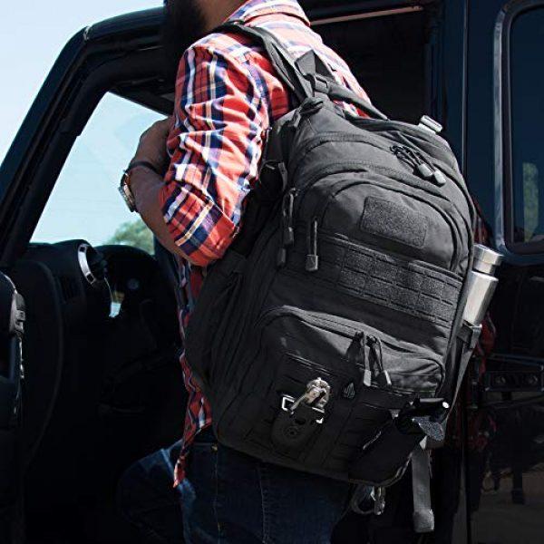 UTG Tactical Backpack 3 UTG Overbound Pack