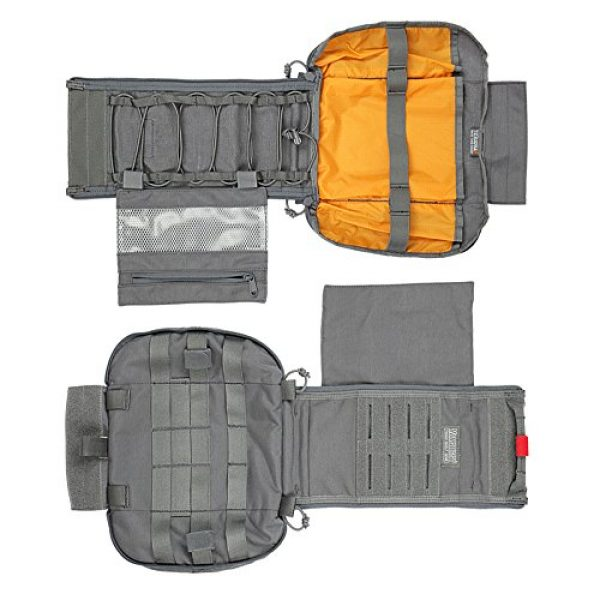 VANQUEST Tactical Backpack 2 VANQUEST FATPack 7x10 (Gen-2) First Aid Trauma Pack