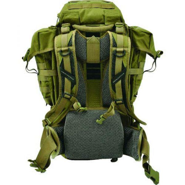 Eberlestock Tactical Backpack 6 Eberlestock Halftrack Pack