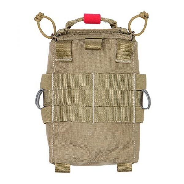 VANQUEST Tactical Backpack 5 VANQUEST FATPack 5x8 (Gen-2) First Aid Trauma Pack