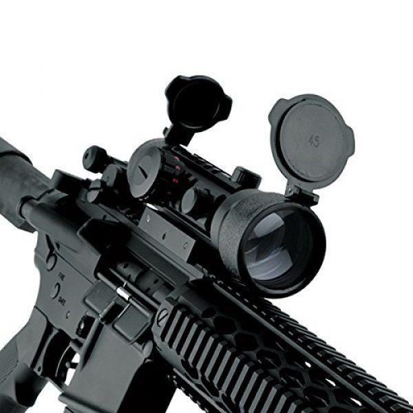 iProtec Rifle Scope 2 iProtec OPT-42RG Gun Scope