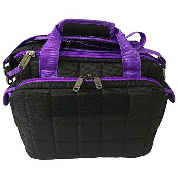 Explorer Tactical Backpack 4 Explorer Explorere 8 Pistol Tactical Range Go Bag Assault Gear Range Bag Hiking Shoulder Strap EDC Camera Bag MOLLE Modular Deployment Compact Utility Military Surplus Gear