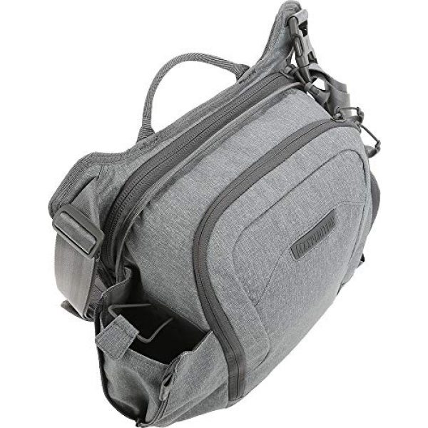 Maxpedition Tactical Backpack 5 Maxpedition Entity Crossbody Bag (Small) 9L
