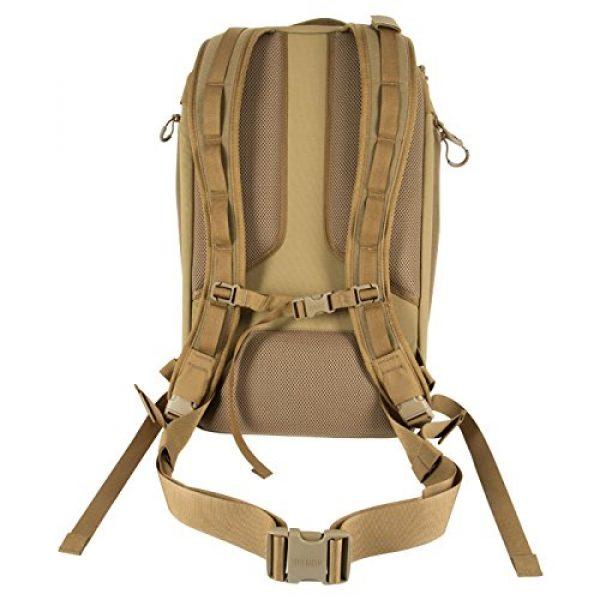 BLACKHAWK Tactical Backpack 2 BLACKHAWK Stingray 2-Day Coyote Tan Backpack