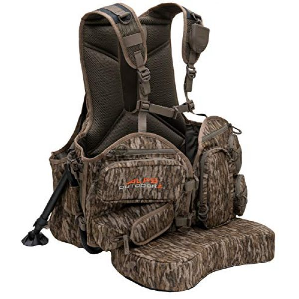ALPS OutdoorZ Tactical Backpack 3 ALPS OutdoorZ Grand Slam Turkey Vest