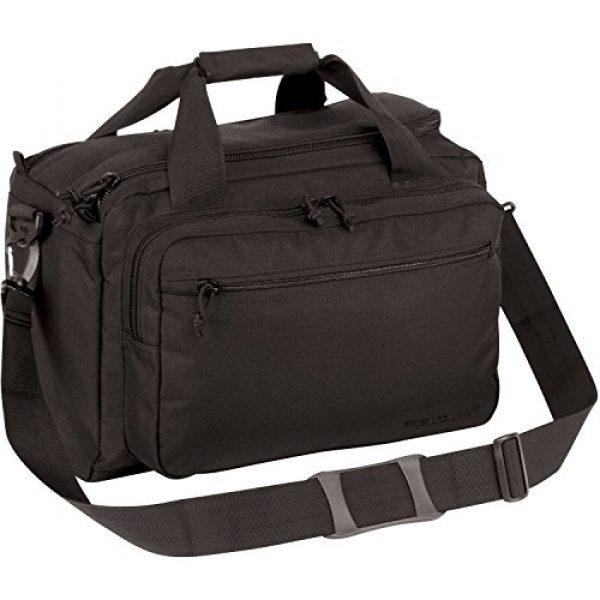 Fieldline Tactical Backpack 1 Fieldline Tactical Echo Range Bag, Black