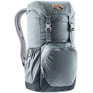 Deuter Tactical Backpack 1 Deuter Walker 20 Backpack - Graphite/Black