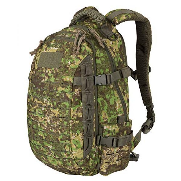 Direct Action Tactical Backpack 1 Direct Action Dragon Egg Tactical Backpack 25 Liter Capacity