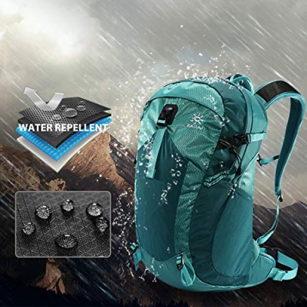 KAILAS Tactical Backpack 3 KAILAS 20L/26L Hiking Daypack Lightweight Backpack Waterproof Camping Backpack for Outdoor Sports