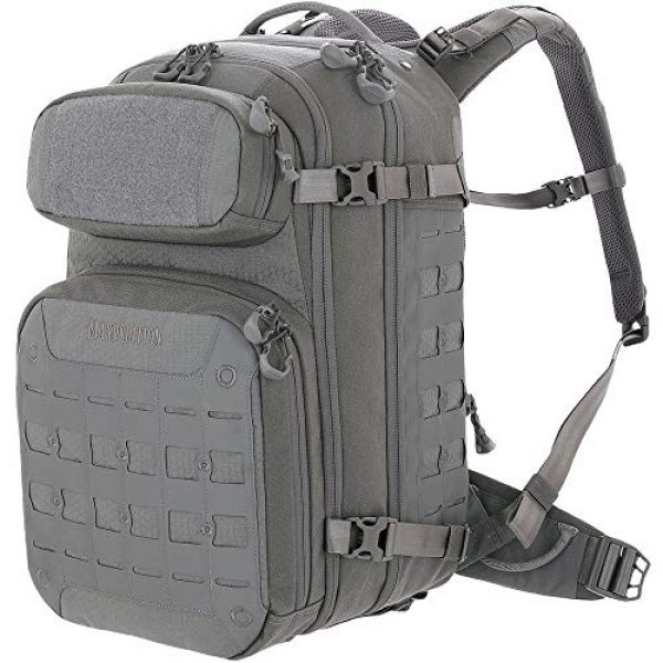 Maxpedition Tactical Backpack 3 Maxpedition Laptop