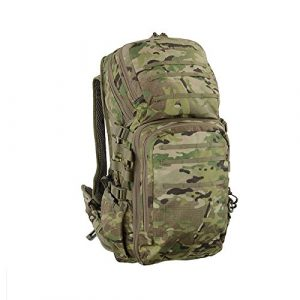 Eberlestock Tactical Backpack 1 Eberlestock HiSpeed II Pack