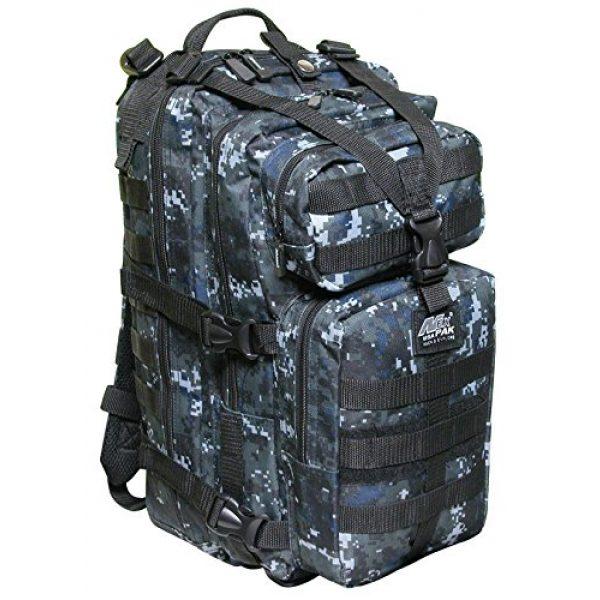 Nexpak Tactical Backpack 1 Nexpak Tactical Hunting Travel Hiking Outdoor Backpack
