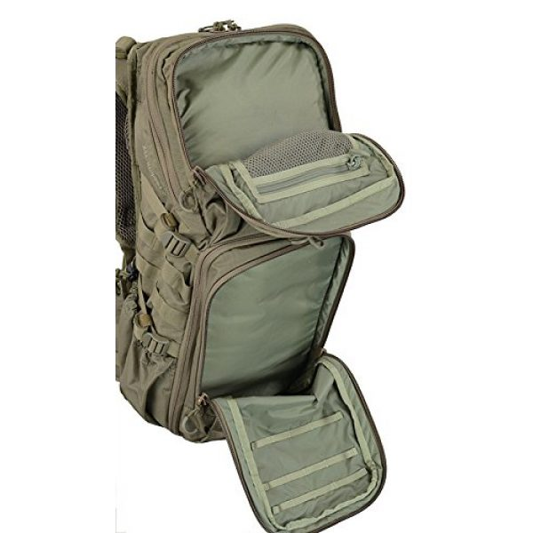Eberlestock Tactical Backpack 3 Eberlestock HiSpeed II Pack