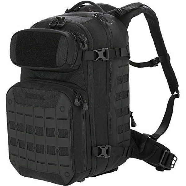 Maxpedition Tactical Backpack 1 Maxpedition Laptop