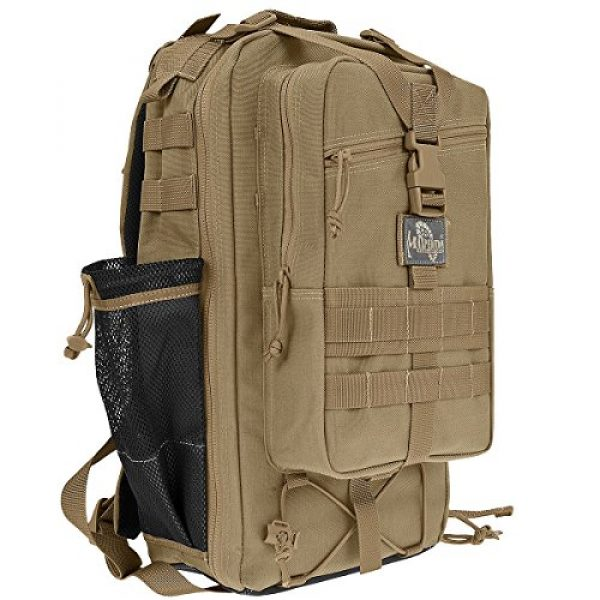 Maxpedition Tactical Backpack 3 Maxpedition Pygmy Falcon-II Backpack