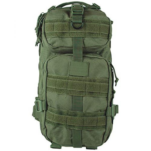 Fox Outdoor Tactical Backpack 2 Fox Outdoor Medium Transport Pack Olive Drab