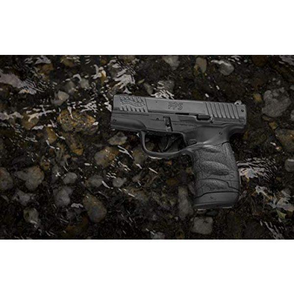 Umarex Airsoft Pistol 3 Walther PPS M2 Blowback .177 Caliber BB Gun Air Pistol