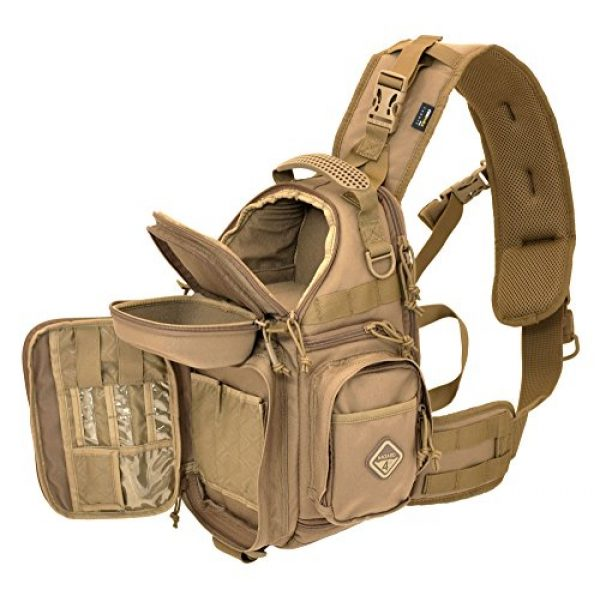HAZARD 4 Tactical Backpack 6 HAZARD 4 Freelance(TM) photo and drone tactical sling-pack