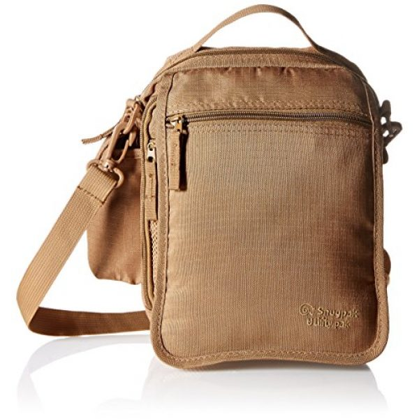 Snugpak Tactical Backpack 1 Snugpak Utility Pack
