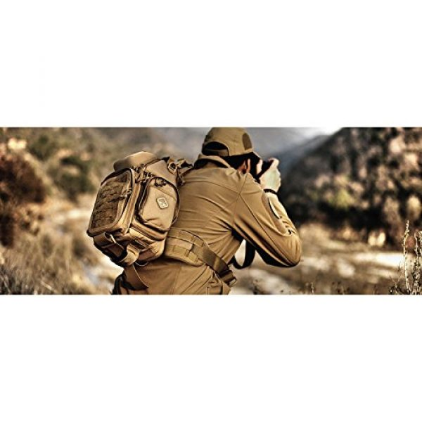 HAZARD 4 Tactical Backpack 4 HAZARD 4 Freelance(TM) photo and drone tactical sling-pack