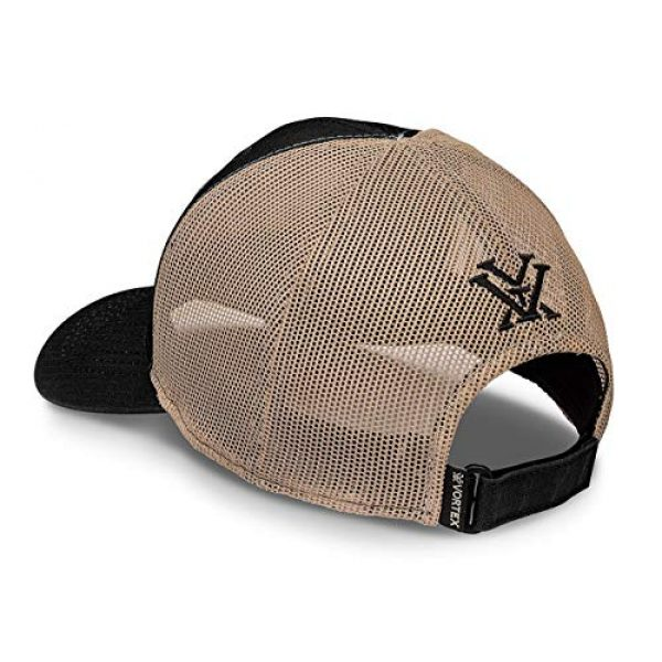 Vortex Tactical Hat 3 Vortex Optics Range Day Logo Hats