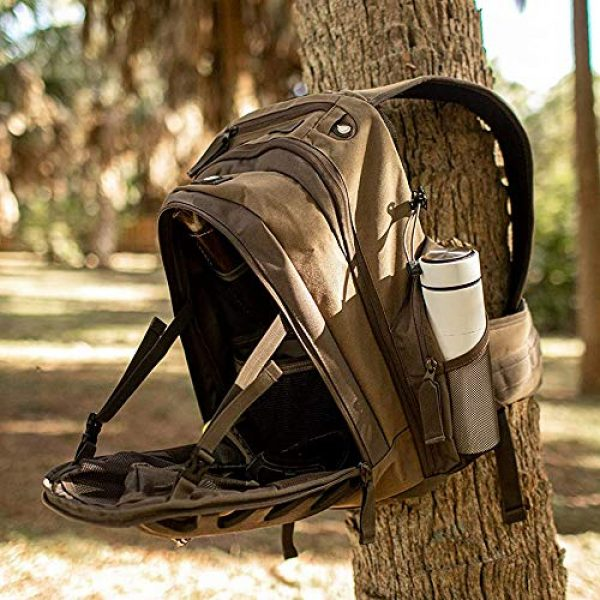 Insights Hunting Tactical Backpack 5 Insights Hunting The Element Backpack