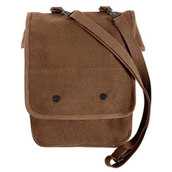 Rothco Tactical Backpack 3 Rothco Canvas Map Case Shoulder Bag