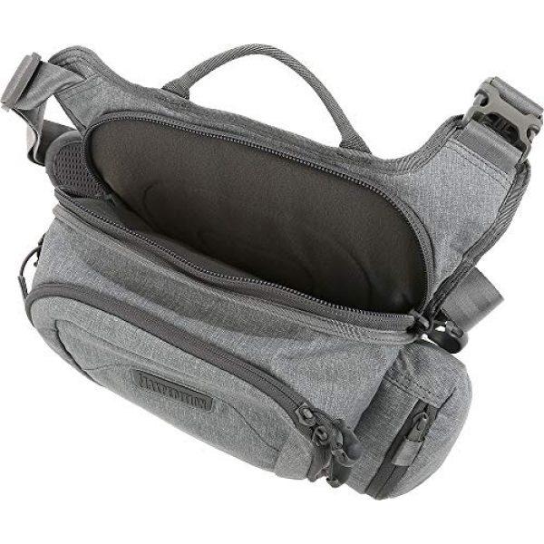 Maxpedition Tactical Backpack 6 Maxpedition Entity Crossbody Bag (Small) 9L