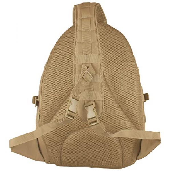 Fox Outdoor Tactical Backpack 4 Fox Outdoor Products Tactical Sling Pack