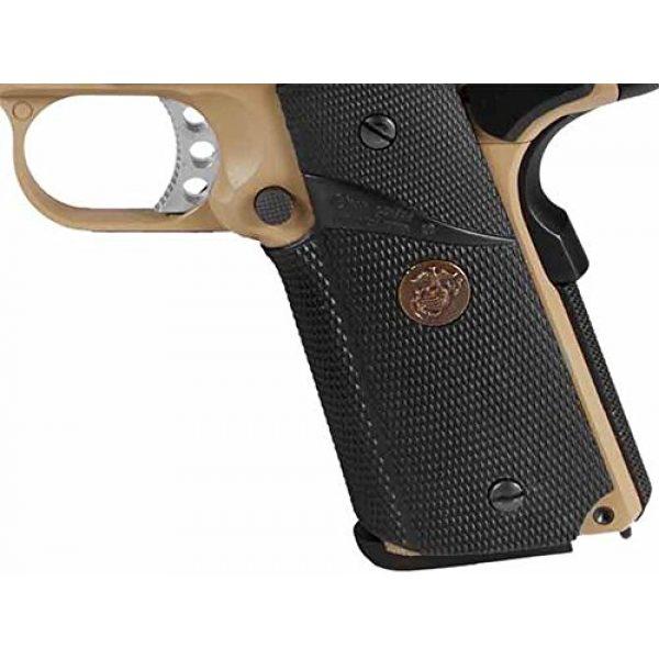 WE Airsoft Pistol 5 WE full metal 1911 meu desert gas pistol airsoft gun(Airsoft Gun)