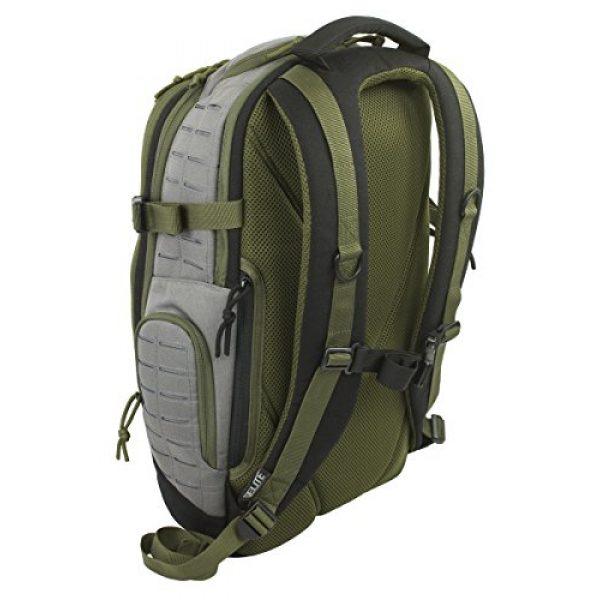 Elite Survival Systems Tactical Backpack 2 Elite Survival Systems Guardian Concealed Carry Tactical EDC Pack
