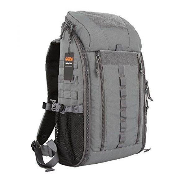 EXCELLENT ELITE SPANKER Tactical Backpack 1 EXCELLENT ELITE SPANKER Medical Backpack Tactical Knapsack Outdoor Rucksack Camping Survival First Aid Backpack