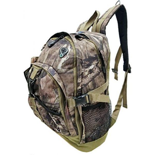 Explorer Tactical Backpack 1 Explorer Mossy Oak Backpack, 17-Inch