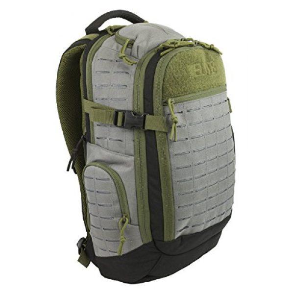 Elite Survival Systems Tactical Backpack 1 Elite Survival Systems Guardian Concealed Carry Tactical EDC Pack