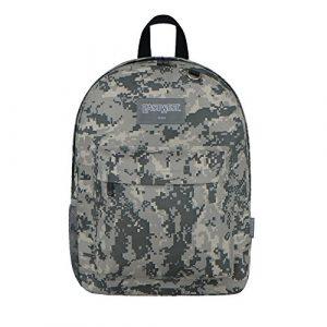 East West U.S.A Tactical Backpack 1 East West U.S.A BC101S Digital Military Sports Backpack, ACU Camo
