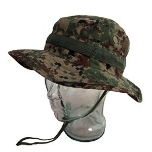 DLP Tactical  1 DLP Tactical Camo Boonie Hat