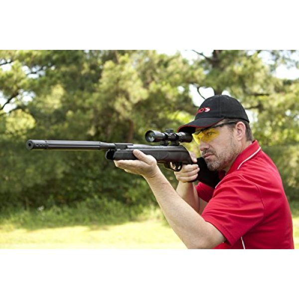Gamo Air Rifle 4 Gamo Wildcat Whisper Air Rifles