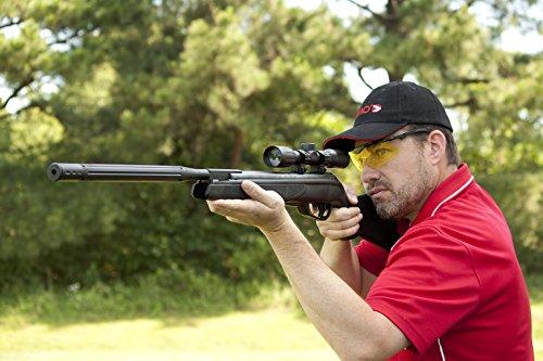 Gamo  4 Gamo Wildcat Whisper Air Rifles