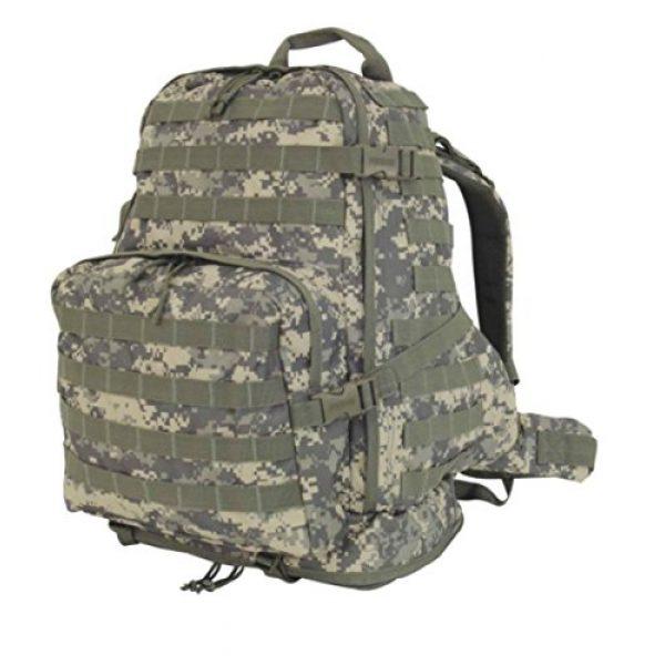 VooDoo Tactical Tactical Backpack 1 VooDoo Tactical 15-9033075000 Reaper L.R.R.P. Pack, Army Digital