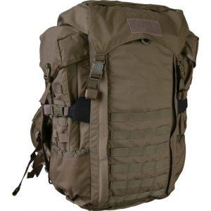 Eberlestock Tactical Backpack 1 Eberlestock Jackhammer Pack - Intex II Frame