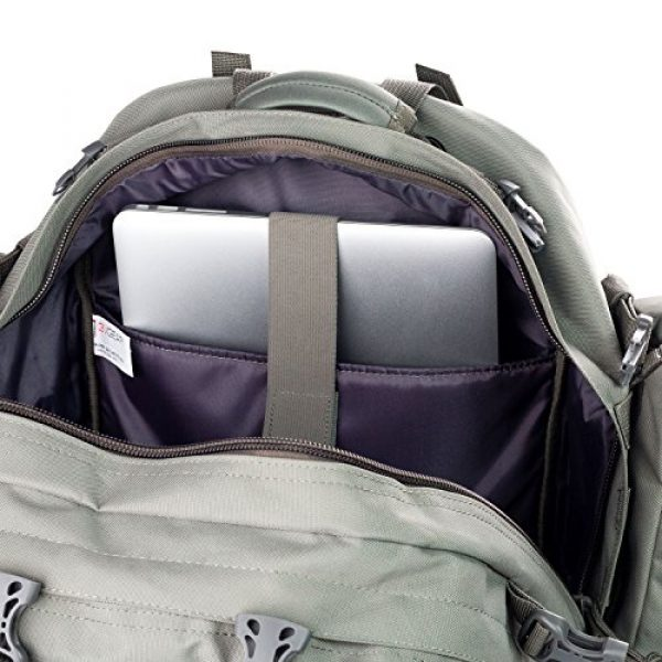3V Gear Tactical Backpack 5 3V Gear Paratus 3-Day Operator's Tactical Backpack