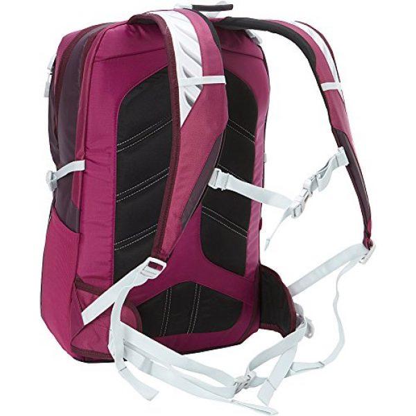 Granite Gear Tactical Backpack 4 Granite Gear Talus Backpack, Rodin/Burbon