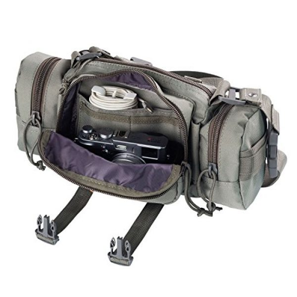 3V Gear Tactical Backpack 6 3V Gear Paratus 3-Day Operator's Tactical Backpack