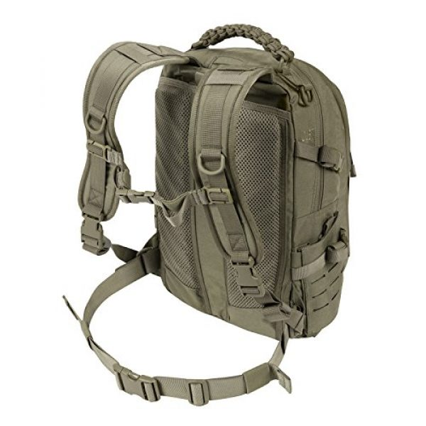 Direct Action Tactical Backpack 2 Direct Action Dust Tactical Backpack 20 Liter Capacity
