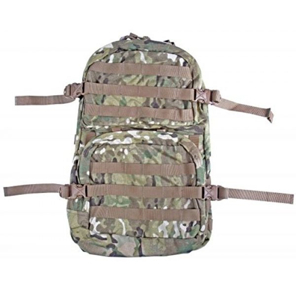 Spec.-Ops. Brand Tactical Backpack 1 Spec Ops So100280119 - T.H.E. Pack Uap, Mc Specops Brand - So100280119 - T.H.E. Pack Uap, Mc