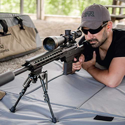 Leupold Rifle Scope 6 Leupold VX-6 7-42x56mm Riflescope