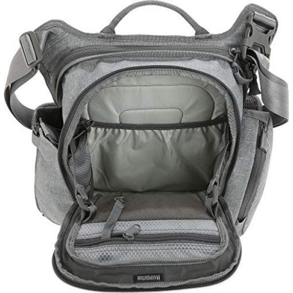 Maxpedition Tactical Backpack 7 Maxpedition Entity Crossbody Bag (Small) 9L